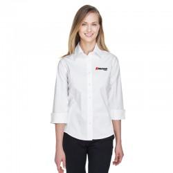 Chemise régulière pour femmes