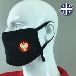 Masque de protection civil...